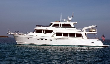 Marlow Voyager 76E